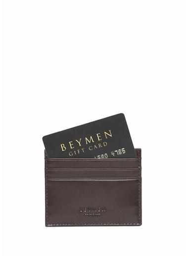 Beymen Collection Kartlık Kahve